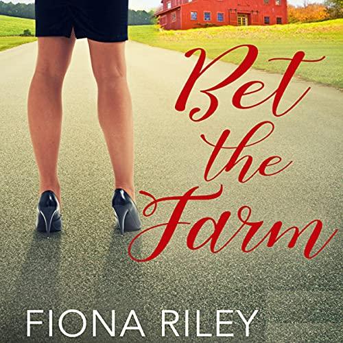 Page de couverture de Bet the Farm