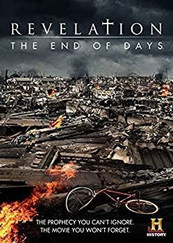 Revelation  The End Of Days [DVD]