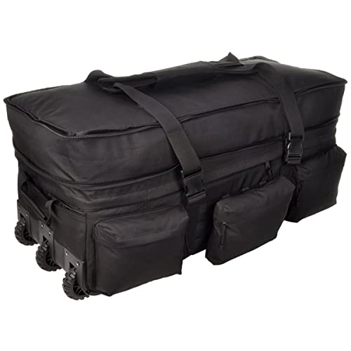 f49d153c97ae Sandpiper of California Rolling Loadout Luggage X-Large Bag