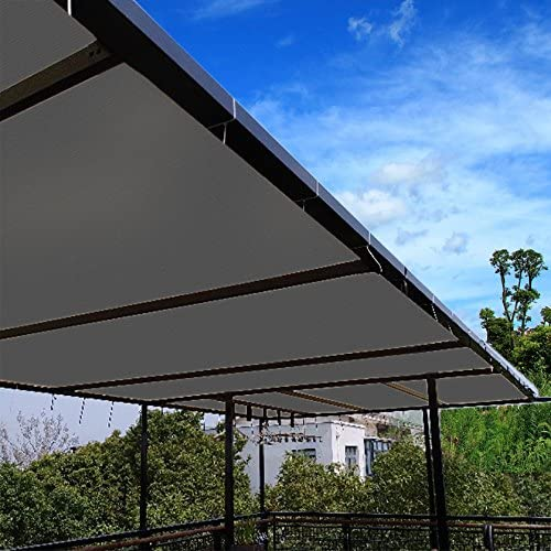 Ecover 90% Shade Cloth Grey Sunblock C Discount mail order Fabric safety Free Cut Edge with