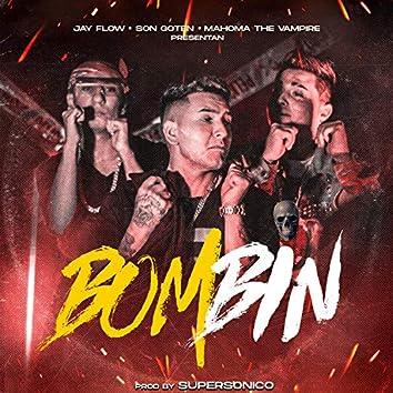 Bombin (feat. Son Gotten & Mahoma The Vampire)