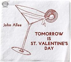 tomorrow is valentine's day
