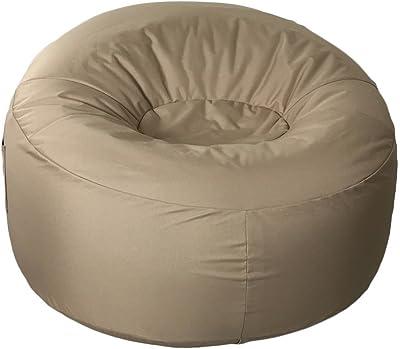Amazon.com : La-Fete LF MoonStack Semi-Circular Lounge Sofa ...