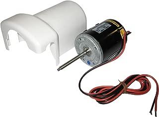 Jabsco 37064-0000 Marine Marine Electric Toilet Motor Kit (12-Volt, 37010 Series),Black