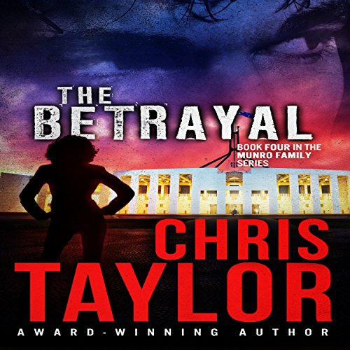 The Betrayal Titelbild
