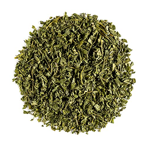 Persil Bio Fines Herbes Infusion - Idéal Garniture - Herbe Persin Biologique - Petersilie - Parsley - Petroselinum Crispum 100g