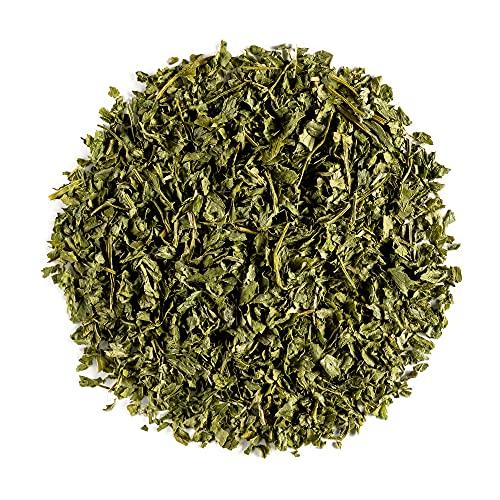 Prezzemolo Biologico Erba Aromatica Culinaria - Perfetto Per Guarnire I Piatti - Petroselinum Crispum 100g