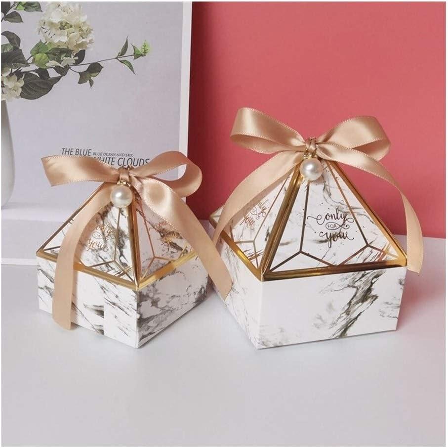 HXSZWJJ Candy Box 2021 autumn and winter new Small Decoratio Card Wedding Cardboard Free shipping