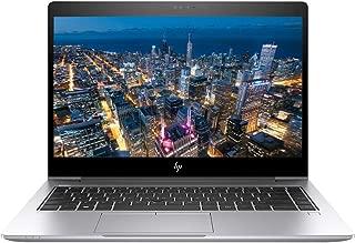 HP Elitebook 840 G5 Business Laptop Intel 4-Core i7-8650U - vPro, 8GB, 512GB SSD, 14 FHD Touchscreen, Fingerprint, Intel UHD 620, 3 Years Warranty, Eng-Keyboard, Win 10 Pro, Silver
