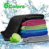 Nasharia Cooling Towel für Sport