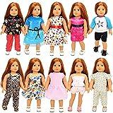 American Girl Crafts The American Girl Dolls