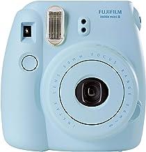 Fujifilm INSTAX Mini 8 Instant Camera (Blue) (Discontinued by Manufacturer)