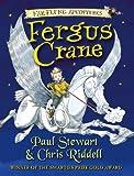 Fergus Crane (Far-Flung Adventures)