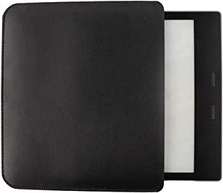 GuardV Leatherette Sleeve for Kindle Oasis (9th & 10th Generation)