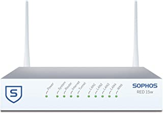 Sophos RED 15w Wireless Remote Ethernet Device