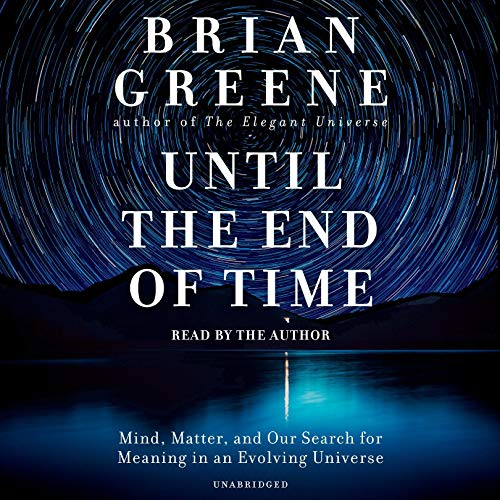 Until the End of Time audiobook cover art