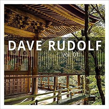 Dave Rudolf, Vol. 1