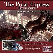 The Polar Express Holiday Gift Set