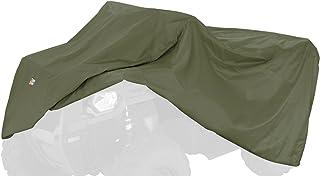 غطاء تخزين كوادجير ايه تي في سي، كبير، زيتوني