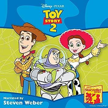 Toy Story 2 (Storyteller)