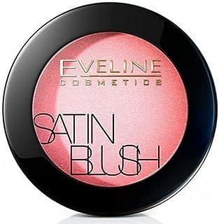 Eveline Cosmetics Satin Blush , Peachy Pink 03 , 5.5 g