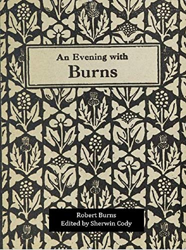 An Evening With Burns (English Edition)