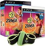 PlayStation 3 - Zumba Fitness