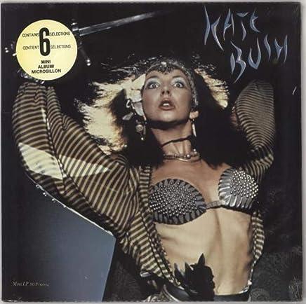 Kate Bush - Sealed