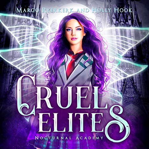 Cruel Elites: A New Adult Prison Academy Novel  By  cover art
