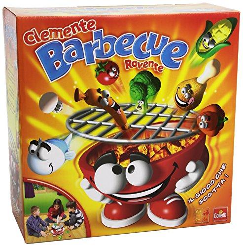 Rocco Giocattoli- Giochi da Tavolo, Multicolore, 8027679055102
