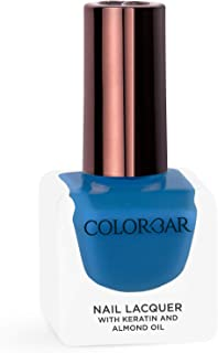 Colorbar Nail Lacquer, All That Jazz, 12 ml
