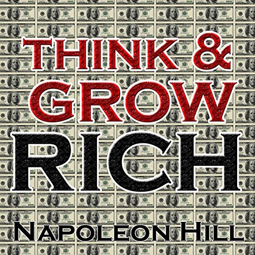 The Think and Grow Rich Workbook audiobook cover art