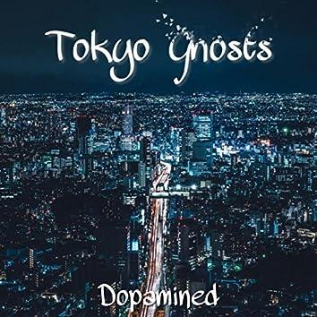 Tokyo Ghosts