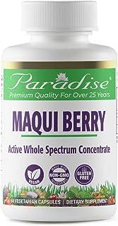 Maqui Super Berry, Organic FD
