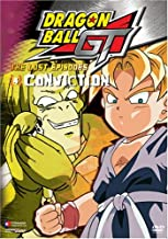 Dragon Ball GT: The Lost Episodes - Conviction