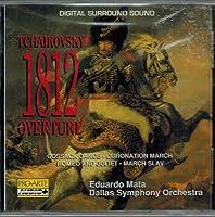 1812 Overture by Tchaikovsky