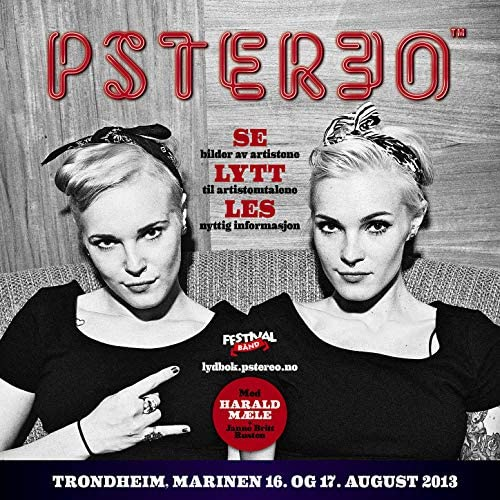 Pstereo
