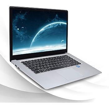 Ordenador portátil Windows 10, Notebook 15.6 Pulgadas, Intel ...