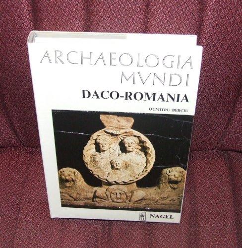 Daco-Romania (Archaeologia Mundi S.)の詳細を見る