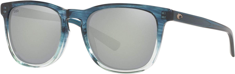 Costa Del Mar Sullivan Polarized Sunglasses