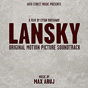 Lansky (Original Motion Picture Soundtrack)