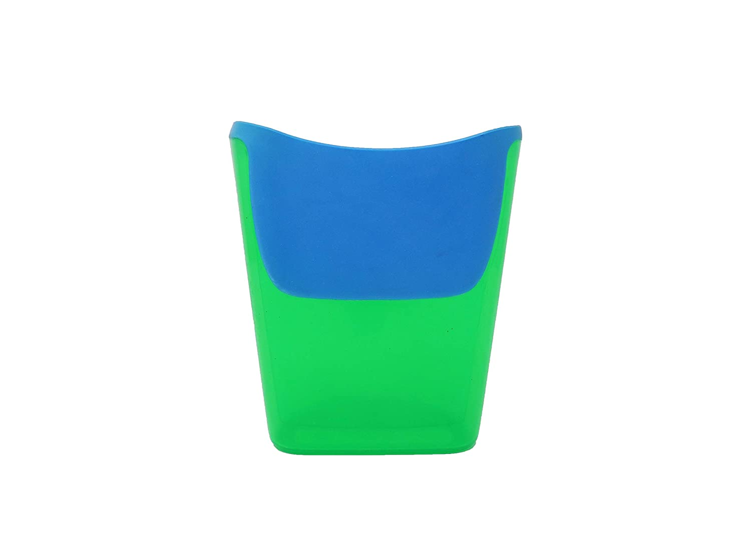 Shampoo Rinse Cup for Kids | Baby Bath Pail | Tear Free Baby Rinser Pail