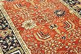 Nain Trading Arijana Klassik 233x173 Orientteppich Teppich Dunkelgrau/Braun Handgeknüpft Pakistan - 2