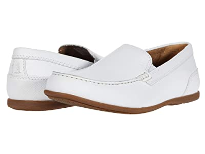 Rockport Malcom Venetian (White) Men