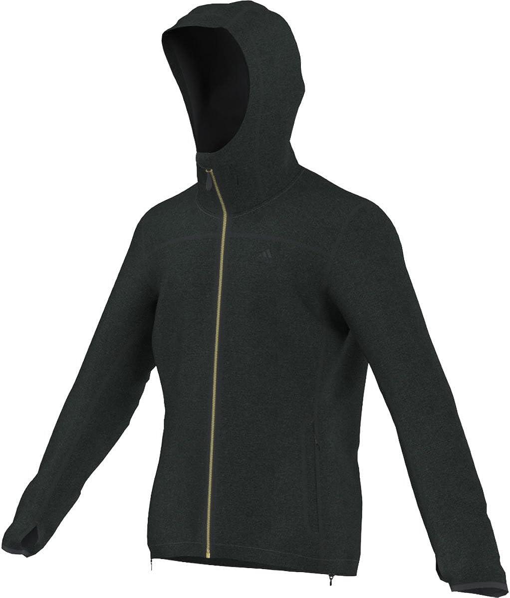 adidas outdoor Men's Luminaire Jacket