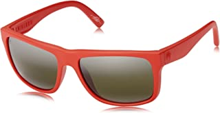 Electric Visual Swingarm Alpine Red/OHM Grey Sunglasses