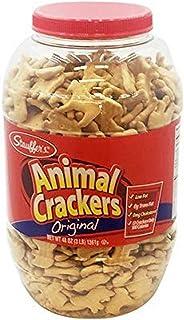 Stauffer's Original Animal Crackers 48oz jug