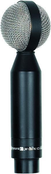 Beyerdynamic M130 Double Ribbon Microphone, Figure Eight