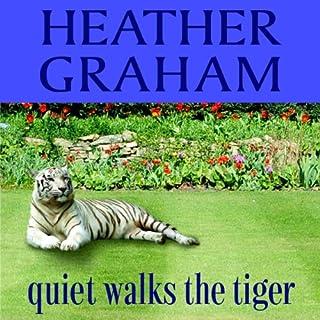 Quiet Walks the Tiger audiobook cover art