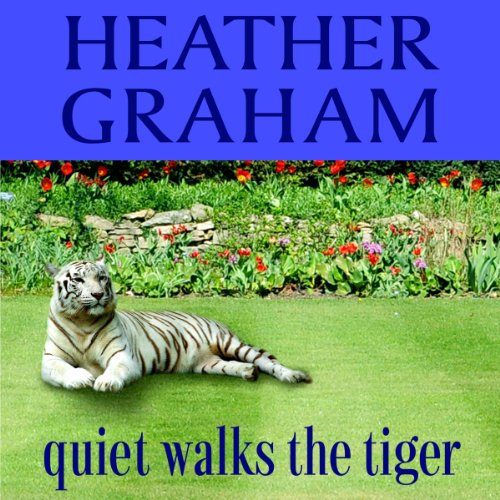Quiet Walks the Tiger audiobook cover art